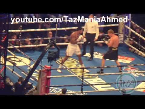 Anthony Joshua Vs Povetkin Full Fight 22/09/2018 [HD]