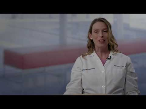 Ruth Farrell, MD, MA | Cleveland Clinic Ob/Gyn & Women's Health Institute