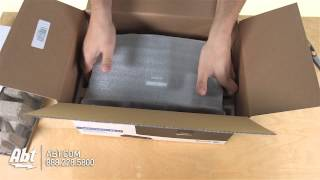 Unboxing: Bose SoundTouch 20 Series III Wireless Speaker