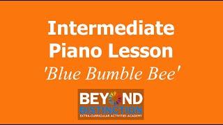 Beyond Distinction Piano For Kids Intermediate