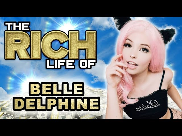 Belle Delphine | The Rich Life | Net Worth 2019 , Patreon