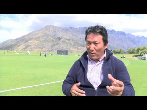 How big is cricket in Nepal?