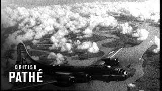 Superforts Bomb Tokyo (1945)