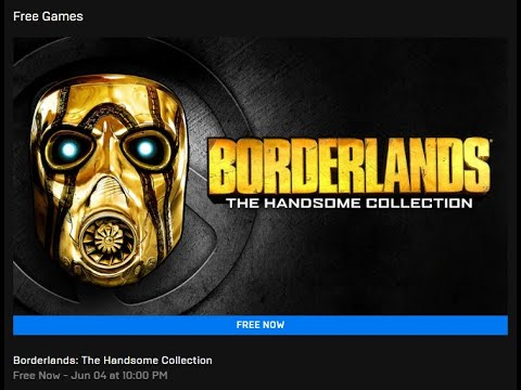 game gratisss  free download borderlands the handsome collection pc full version di epic