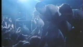 The Smiths - Hand in Glove (Barrowlands, Glasgow, 1985)