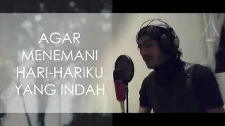 aMed - Syair Ini Menjadi Lagu Untukmu (Official Lyric Video)