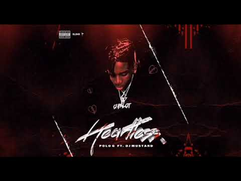 [1 HOUR] Polo G – Heartless ft. Mustard