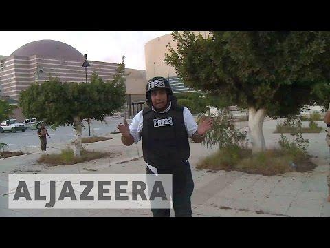 Libya: ISIL loses a strategic base in Sirte