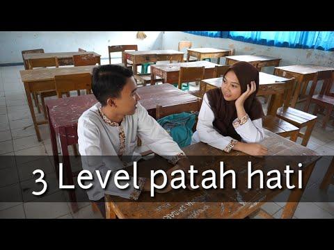 3 Level patah hati Mp3