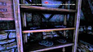 Amnesia: Playthrough Part: 9 - Scariest, Darkest, Out of oiliest part so far...