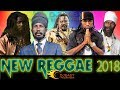 New Reggae Mix 2018 (DEC) Jah Cure,Capleton,Sizzla,Chronixx,Luciano,Lutan Fyah & More