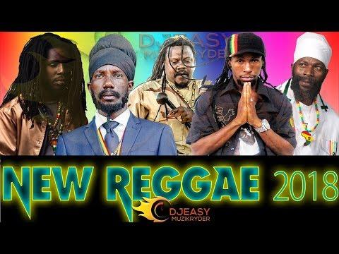 New Reggae Mix