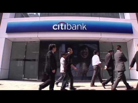 Citi: The Smart Way to Bank