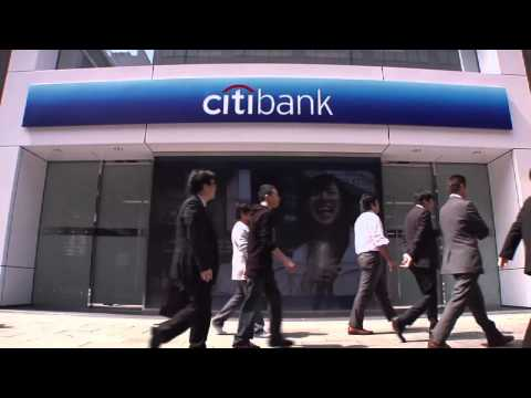 Citi: The Smart Way To Bank