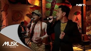 Java Jive - Gerangan Cinta - Music Everywhere **