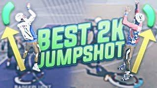 Top 3 Best JumpShots Ever In NBA 2K18!