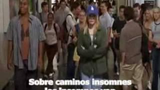 Jimmy Eat World hear you me  subtitulado