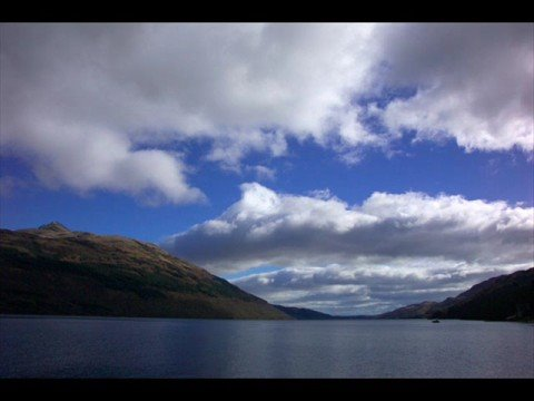 Loch Lomond (Acoustic)