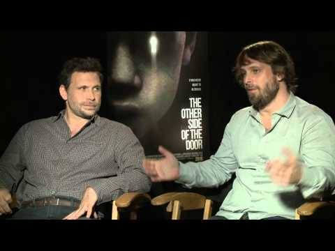 The Other Side of the Door: Alexandre Aja & Jeremy Sisto Interview