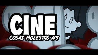CINE   Cosas Molestas #3   Animación