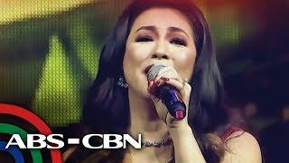 "TV Patrol: Kapamilya stars, excited nang makasama si Regine sa ""ASAP: Live in Sydney"""
