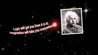 Albert einstein quotation .....