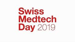 Swiss Medtech Day 2019