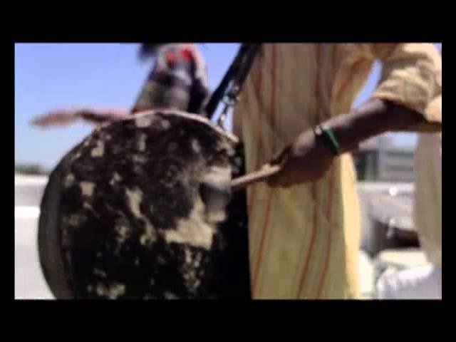 Malik & the OG's - Africa