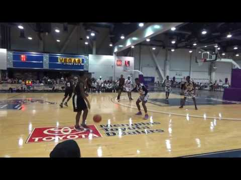 AAU West Coast Nationals Hosted by Jam On It. Las Vegas 2016