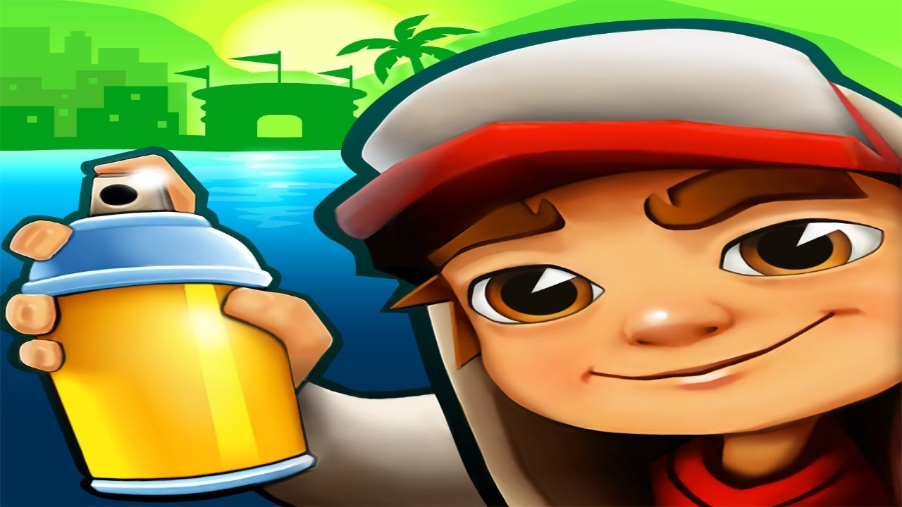 Subway surfers: world tour new york for android download apk free.