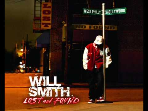 Will smith Mr.Niceguy (Lost and Found album track 4)