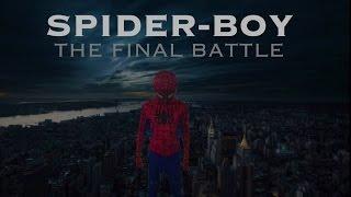 Spider-Boy: The Final Battle