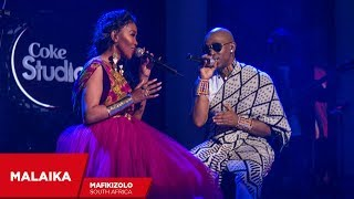 Mafikizolo: Malaika (Cover)- Coke Studio Africa