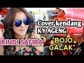 Bojo Galak - Rindi safira - Full kendang Ky Ageng Slamet Live klagen magetan