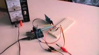 RFID модуль для Ардуино RC 522.Подключение, пример использования, некоторые особенности.(Подключение и небольшой пример использования модуля RC522, а так же некоторые особенности питания. Подключен..., 2015-02-24T13:12:48.000Z)