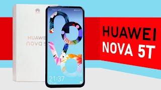 Как я купил Honor 20 за 15 990 рублей и обзор Huawei Nova 5T / СРАВНЕНИЕ / ОБЗОР / Kirin 980 в играх
