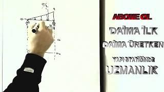 İZOST + ÜÇGEN + TRAPEZ + EĞİK + HİPERST
