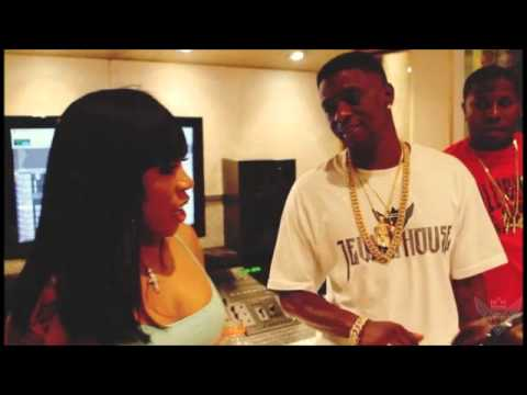 Lil Boosie  She Want Some