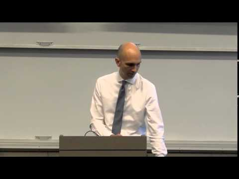 Hollybush Institute Talks: The Ebola Virus in West Africa: Is There No End in Sight?