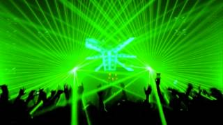 BK & Nick Sentience - Noise