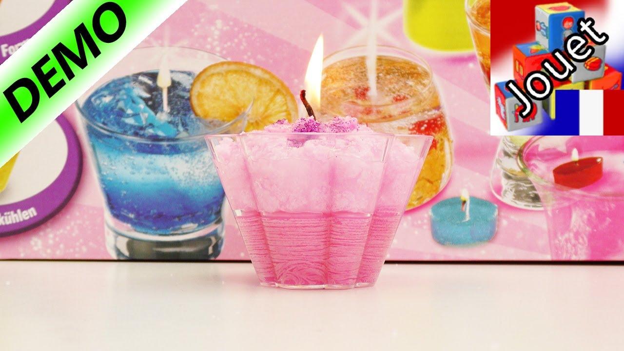 Candellissimo bougies faire soi m me d mo bougie en forme de dessert fran ais youtube - Faire ses bougies parfumees soi meme ...