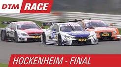 DTM Hockenheim Final 2015 - Rennen 1 - Re-Live (Volle Länge, Deutsch)