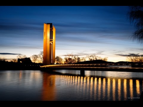 15 Top Tourist Attractions in Canberra (Australia) - australian-capital-territory