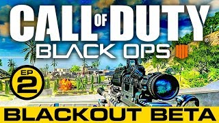 CALL OF DUTY BLACKOUT // COD Black Ops 4  Battle Royal // Live Stream Gameplay // ep.2