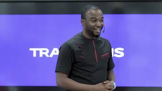 Routines and Traditions   Nnamdi Ibe   TEDxPortHarcourtSalon