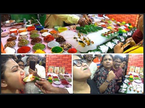Amazing Fire & Ice Paan (Betel Leaf), Mango Paan, Chocolate Paan, Kaju Paan Etc | Indian Street Food