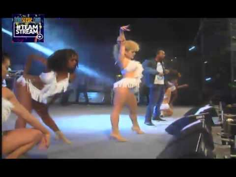 1 fete Machel Montano - #HMA