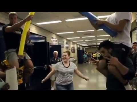 Wichita Northwest 2015 Lip Dub