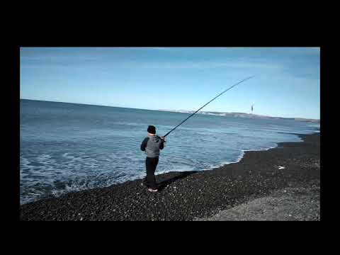Pinoy In New Zealand (napier, Hawkes Bay) Fishing