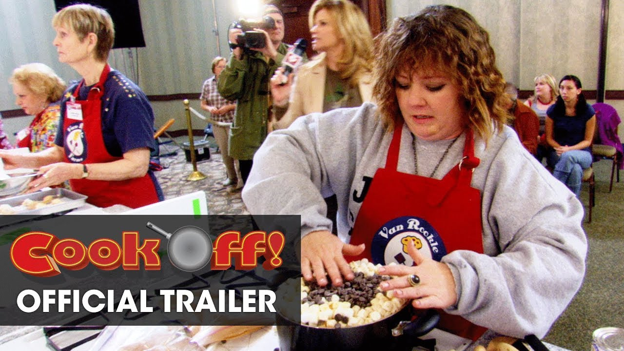 cook-off-2017-movie-official-trailer